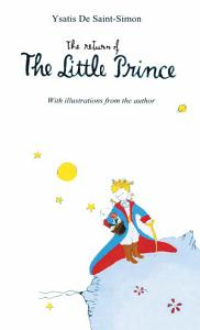 The Return of The Little Prince Book
