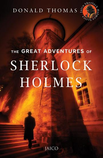 The Great Adventures of Sherlock Holmes PDF