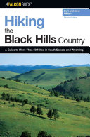 Hiking the Black Hills Country PDF