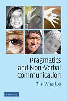 Pragmatics and Non Verbal Communication PDF