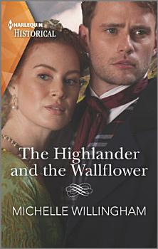 The Highlander and the Wallflower PDF