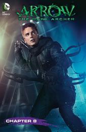 Arrow: Dark Archer (2016-) #8