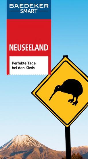 Baedeker SMART Reisef  hrer Neuseeland PDF