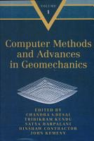 Computer Methods and Advances in Geomechanics PDF