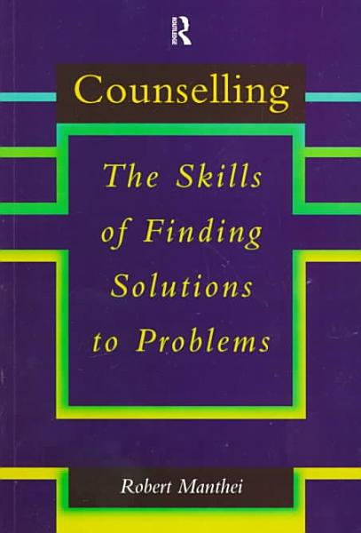 Download Counselling Book