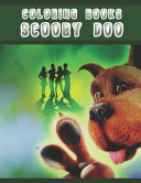 Coloring Books Scooby Doo
