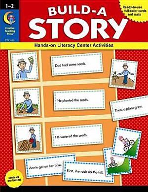 Build a Story  eBook PDF