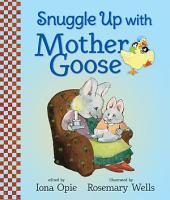 Snuggle Up with Mother Goose PDF