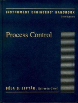 Instrument Engineers  Handbook  Volume 2  Third Edition PDF