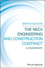 The NEC4 Engineering and Construction Contract PDF