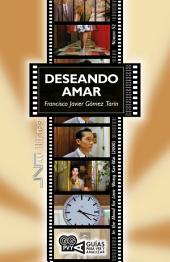 Deseando amar (In the mood for love), Wong Kai-Wai (2000)