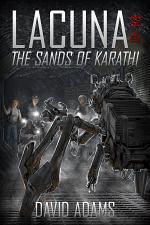 Lacuna: The Sands of Karathi