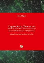 Doppler Radar Observations