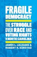 Fragile Democracy PDF