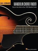 Mandolin Chord Finder