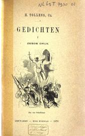 Gedichten: Volume 1