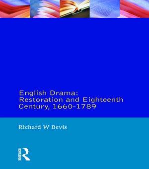English Drama PDF