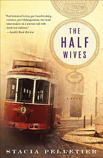 The Half Wives Book