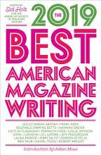 The Best American Magazine Writing 2019 PDF