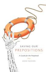 Saving our Prepositions