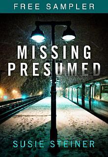 Missing  Presumed  free sampler  Book