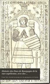 Histoire des ducs de Bourgogne de la race Capetienne: avec des documents inedits et des pieces justificatives, Volume7