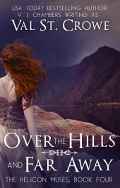 Over the Hills and Far Away: YA Fantasy