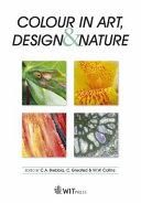 Colour in Art, Design & Nature