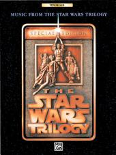 Music from the Star Wars® Trilogy: Special Edition for Tenor Saxophone