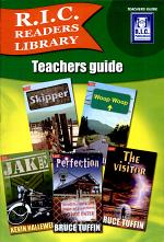 Readers library (above 5 pack) Teachers resource guide