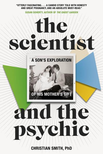 Download The Scientist and the Psychic Book