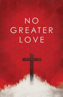 No Greater Love  Pack Of 25