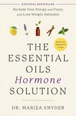The Essential Oil Hormone Solution