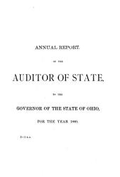 Annual Reports for      Made to the     General Assembly of the State of Ohio    PDF