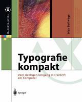 Typografie kompakt PDF