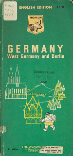 Germany: West Germany and Berlin