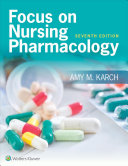Focus on Nursing Pharmacology PDF