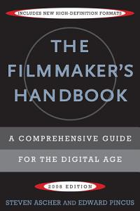 The Filmmaker s Handbook Book