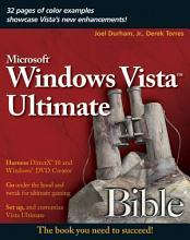 Windows Vista Ultimate Bible PDF