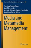 Media and Metamedia Management PDF