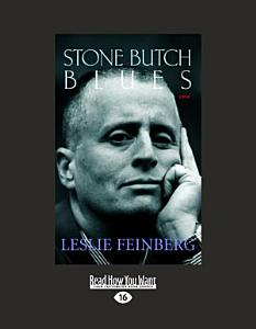 Stone Butch Blues Book