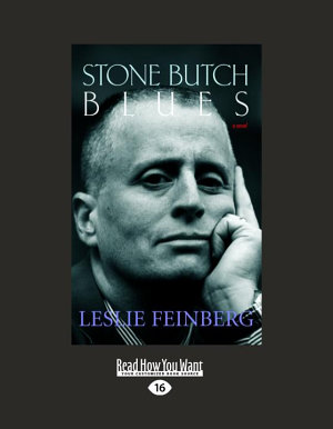 Stone Butch Blues