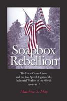 Soapbox Rebellion PDF