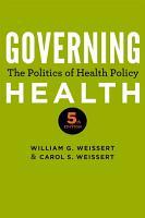 Governing Health PDF