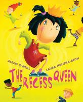 The Recess Queen PDF
