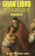 Gran Libro de Los Mejores Cuentos: Volumen 6