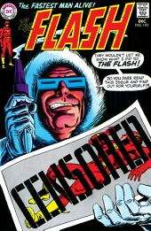 The Flash (1959-) #193