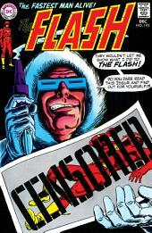 The Flash (1959-) #193