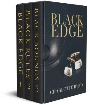 Black Edge Box Set