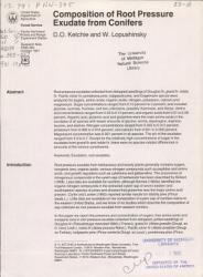 Research Note Pnw Book PDF